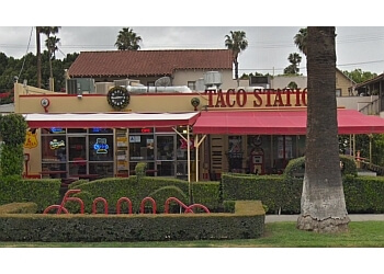 Riverside mexican restaurant Taco Station