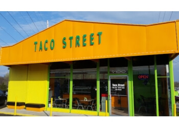 Independence Mexican Restaurant Taco Street