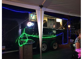 Lexington food truck Taco Time
