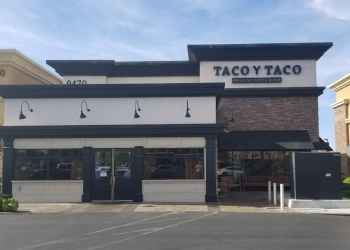 Henderson mexican restaurant Taco Y Taco Mexican Eatery