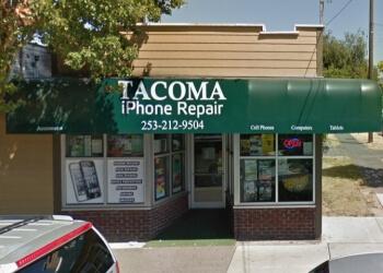 Tacoma cell phone repair Tacoma iPhone Repair
