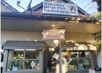 Tacoma pet grooming Tacoma's Best Pet Grooming