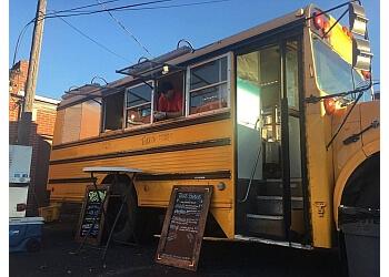 Fort Wayne Food Truck Review