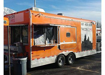 Provo food truck Tacos CDMX