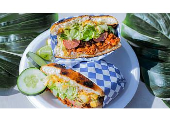 Garden Grove food truck Tacos El Bandido