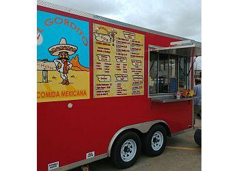 Arlington food truck Tacos El Gordito Chon