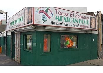 Yonkers mexican restaurant Tacos El Poblano El Mexicano