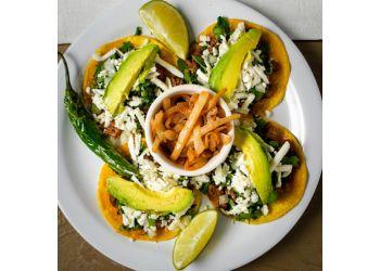 San Antonio food truck Tacos El Regio