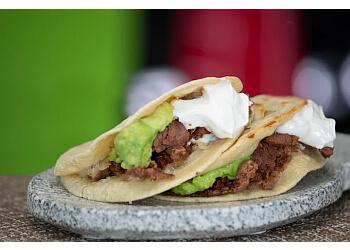 Downey mexican restaurant Tacos Gavilan