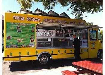 Vallejo food truck Tacos Guadalajara