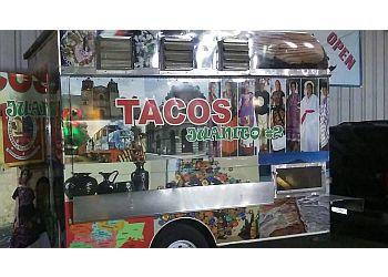 Hayward food truck Tacos Juanito