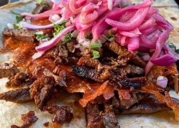 Oxnard food truck Tacos La Bonita