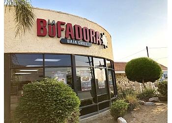 El Monte mexican restaurant Tacos La Bufadora