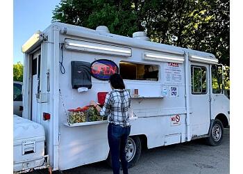 San Antonio food truck Tacos La Salsita