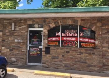 Des Moines mexican restaurant Tacos Mariana's