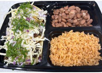 Oakland food truck Tacos Mi Rancho
