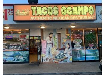 Garden Grove caterer Tacos Ocampo Catering