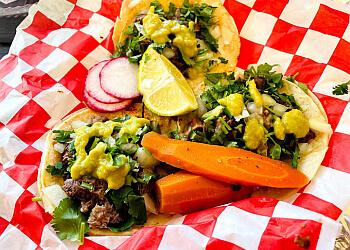 Kent food truck Tacos San Juan