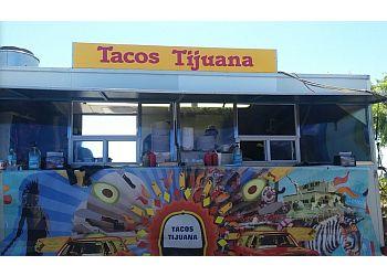 Peoria food truck Tacos Tijuana