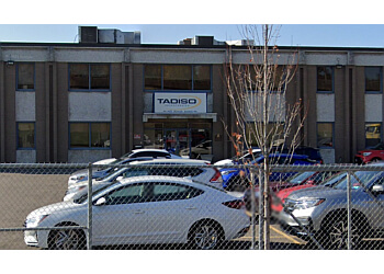 Pittsburgh addiction treatment center Tadiso Incorporated