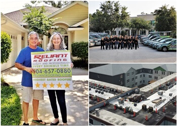 3 Best Roofing Contractors In Jacksonville Fl