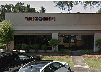 Tallahassee roofing contractor Tadlock Roofing