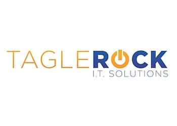 McAllen it service TagleRock Managed IT Solutions