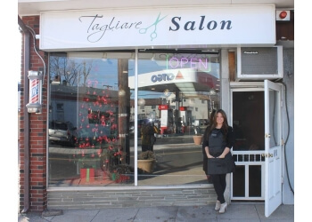 Stamford hair salon Tagliare Salon