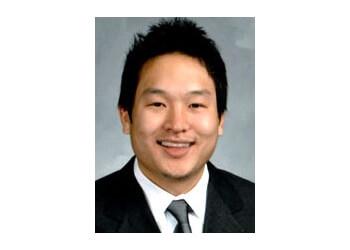 Oklahoma City immigration lawyer Tai Stevenson