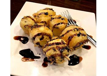McKinney sushi Tai Sushi House