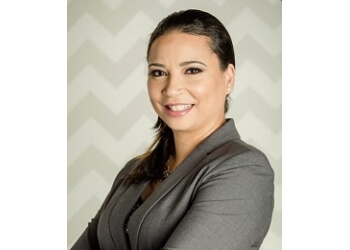 Kansas City real estate agent Taiasha Nichols