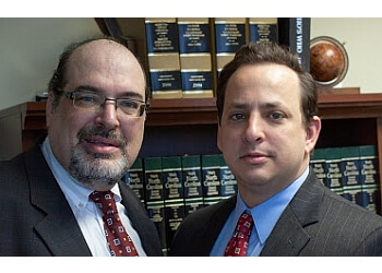 Durham employment lawyer Taibi Kornbluth Law Group, P.A.