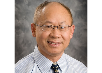 Topeka neurologist Taijun Zhao, MD