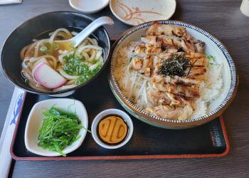 Irvine japanese restaurant Taiko Japanese Restaurant