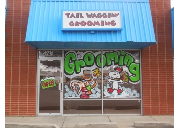 Tucson pet grooming Tail Waggin Grooming