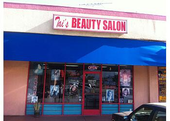 San Bernardino hair salon Tai's Beauty Salon