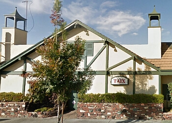 Los Angeles french cuisine Taix French Restaurant
