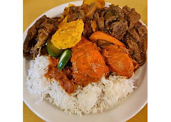 Oklahoma City indian restaurant Taj Cuisine of India