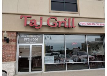 Buffalo indian restaurant Taj Grill