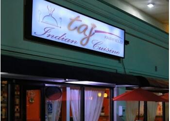 Bridgeport indian restaurant Taj Indian Cuisine