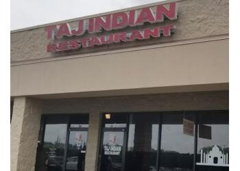 Nashville indian restaurant Taj Indian Restaurant