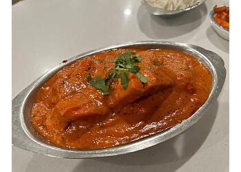 Fort Wayne indian restaurant Taj Mahal