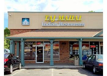 Kansas City indian restaurant Taj Mahal