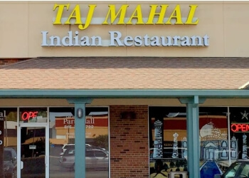 Kansas City indian restaurant Taj Mahal Authentic Cuisine of India