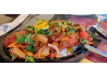 Evansville indian restaurant Taj Mahal Indian Cuisine