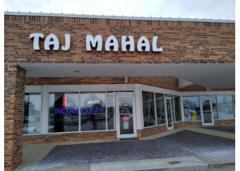 Fort Wayne indian restaurant Taj Mahal Indian Restaurant