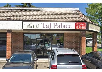 Bellevue indian restaurant Taj Palace