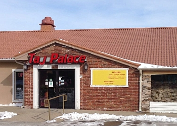 Louisville indian restaurant Taj Palace Indian Restaurant