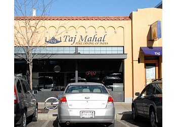 Fort Collins indian restaurant Tajmahal Restaurant