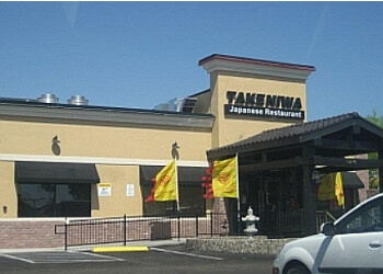 Corpus Christi japanese restaurant Takeniwa